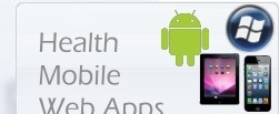 Health MobileWeb Apps.